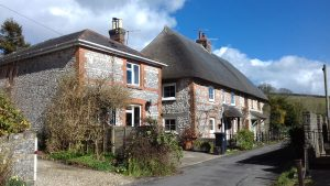 Manor Farm Cottages Winterbourne Abbas