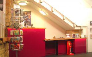 Bridport Arts Centre box office