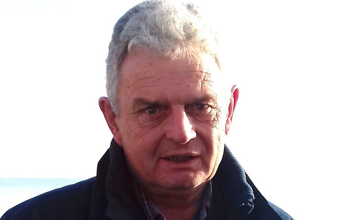 Graham Hillier