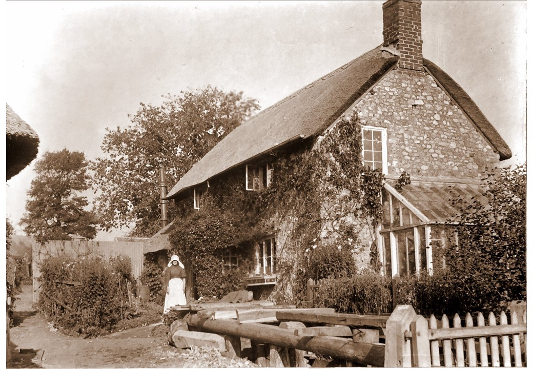 Rose Cottage Wootton Fitzpaine